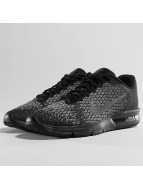 Nike Sneaker Air Max Sequent 2 nero
