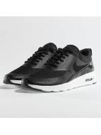 Nike Air Max Thea Sneakers Black/Black/White