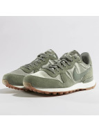 Nike sneaker WMNS Internationalist olijfgroen