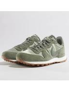 Nike sneaker WMNS Internationalist olijfgroen