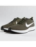 Nike sneaker Dualtone Racer Sneakers olijfgroen