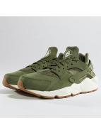 Nike sneaker Air Huarache olijfgroen