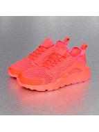 Nike Sneaker Air Huarache Run Ultra BR Womens orange