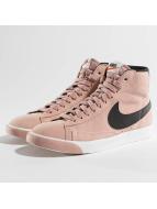Nike Sneaker Blazer Mid Suede Vintage pink