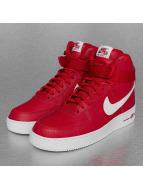 Nike sneaker Air Force 1 High 07 rood
