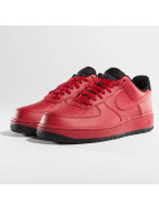 Nike Air Force 1 '07 Sneakers Gym Red/Gym Red/Black