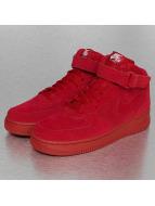 Nike sneaker Air Force 1 Mid 07 rood
