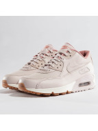 Nike sneaker Air Max 90 Leather rood