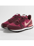 Nike sneaker Internationalist rood