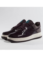 Nike Air Forcce 1 '07 Premium Sneakers Port Wine/Port Wine/Space Blue