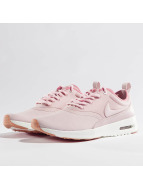 Nike WMNS Air Max Thea Ultra Premium Sneakers Silt Red/Silt Red/Red Stardust/Sail