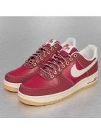 Nike Sneaker Air Force 1 rot