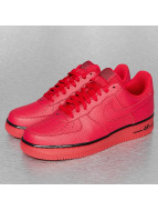 Nike Air Force 1 Rot Kurz