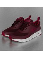 Nike Sneaker Air Max Thea Textile Women's rot