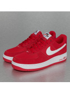 Nike Sneaker Air Force 1 rot