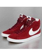 Nike Sneaker Blazer Mid-Top Premium rot