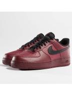 Nike Sneaker Air Force 1 '07 rot