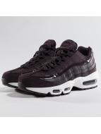 Nike Sneaker Air Max 95 rot