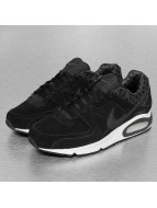 Nike Sneaker Air Max Command Premium schwarz