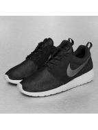 Nike Sneaker Rosherun Suede schwarz