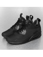 Nike Sneaker Air Max 90 Mid Utility schwarz