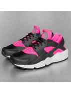 Nike Sneaker Huarache Run schwarz