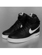 Nike Sneaker Air Force 1 High 07 schwarz