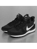 Nike Sneaker Internationalist Mid schwarz