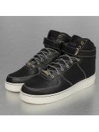 Nike Sneaker Air Force 1'07 LV8 WB schwarz