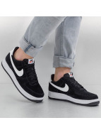 Nike Sneaker Air Force 1 schwarz