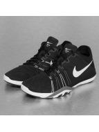 Nike Sneaker Free TR 6 schwarz