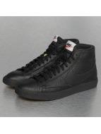 Nike Sneaker Blazer Mid-Top Premium schwarz