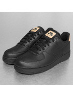 Nike Sneaker Air Force 1 '07 LV8 schwarz
