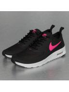 Nike Sneaker Air Max Thea (GS) schwarz
