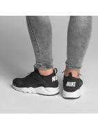 Nike Sneaker Huarache Run Ultra (GS) schwarz