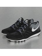 Nike Sneaker Women's Free Focus Flyknit Training schwarz