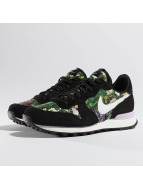 Nike Sneaker Internationalist Premium schwarz