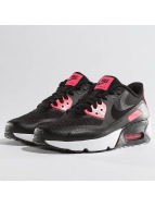 Nike Sneaker Air Max 90 Ultra 2.0 (GS) schwarz