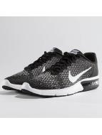 Nike Sneaker Air Max Sequent 2 schwarz