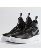 Nike Sneaker Air Force One Ultraforce schwarz