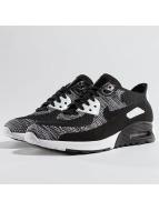Nike Sneaker Air Max 90 Flyknit Ultra 2.0 schwarz