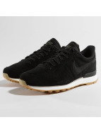 Nike Sneaker Internationalist SE schwarz