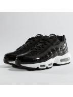 Nike Sneaker Special Edition Premium schwarz