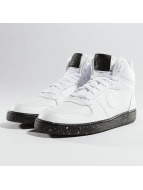 Nike sneaker Court Borough Mid wit