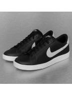Nike sneaker Tennis Classic CS zwart