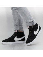 Nike sneaker Blazer Mid-Top Premium zwart