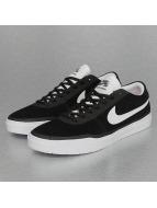 Nike sneaker SB Bruin Hyperfeel zwart