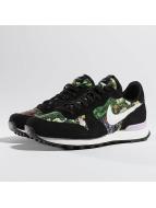 Nike sneaker Internationalist Premium zwart