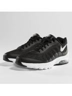 Nike Air Max Invigor Sneakers Black/Metallic Silvern/White