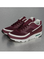 Nike Sneakers Air Max BW Ultra èervená